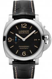 panerai Luminor Marina 1950 3 Days Automatic Acciaio PAM01312