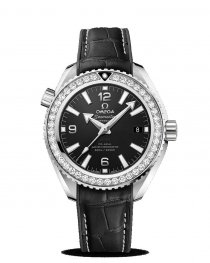 Omega Seamaster Planet Ocean 600 M Co-Axial Master CHRONOMETER 39.5mm 215.18.40.20.01.001 Replica Watch