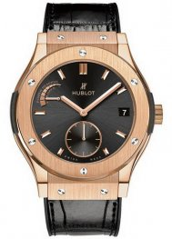 Hublot Classic Fusion Power Reserve 8 Days King Gold