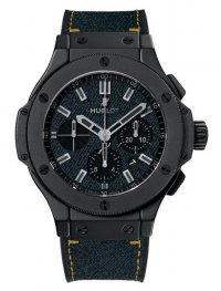 Hublot Big Bang Dark Jeans Ceramic 44 MM