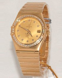 Omega Constellation Gents 111.55.36.20.58.001 Watch