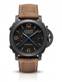 Officine Panerai Luminor 1950 3 Days Chrono Flyback Auto
