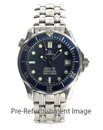Omega Seamaster 300m Mid-Size 2551.80.00 Watch