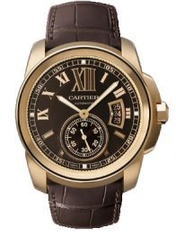 Cartier Calibre De Cartier Mens Watch W7100007