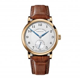 A. Lange & Sohne 1815 Manual Wind 38.5mm Mens Watch