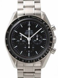 Omega Watches Speedmaster Professional 3573.50 watch