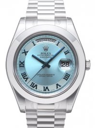 Rolex Day-Date II 41mm men