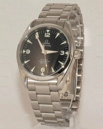Omega Railmaster 2504.52.00 Watch