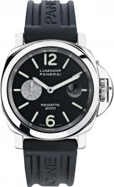 panerai Luminor Marina Regatta 2001 PAM00107