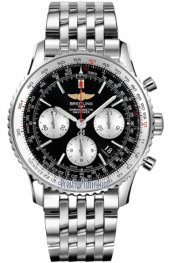 Breitling Watch Navitimer 01 ab012012/bb01-ss