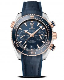Omega Seamaster Planet Ocean 600 M Co-Axial Master CHRONOMETER Chronograph 45.5mm 215.23.46.51.03.001 Replica Watch
