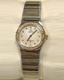 Omega My Choice - Ladies Small 1376.75.00 Watch