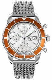Breitling Watch Superocean Heritage Chronograph a1332033