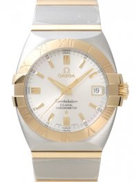OMEGA CONSTELLATION DOUBLE EAGLE 1201.30 watch