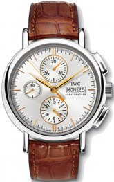 IWC Watch Portofino Chronograph IW3783-02