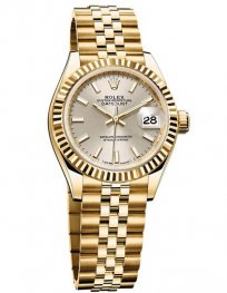 Rolex Lady Datejust 28 279178 Yellow Gold replica
