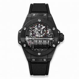 Hublot MP-11 Power Reserve 14 Days 3D Carbon 911.QD.0123.RX 45mm Replica