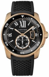 Cartier Calibre De Cartier Diver Mens Watch W7100052