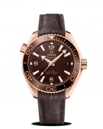 Omega Seamaster Planet Ocean 600 M Co-Axial Master CHRONOMETER 39.5mm 215.63.40.20.13.001 Replica Watch