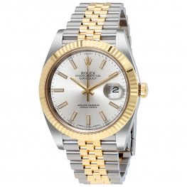 Rolex Datejust 126333SSJ Replica