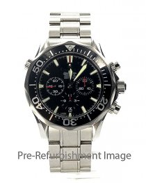 Omega Seamaster 300m 2594.52.00 Watch