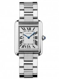 Cartier Watch Tank Solo w5200013
