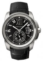 Cartier Calibre De Cartier Mens Watch W7100014
