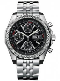 Breitling Watch Bentley GT a1336224/bb57-ss