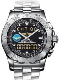 Breitling Airwolf 100th Anniversary Limited Edition Watc
