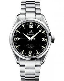 Omega Railmaster 2502.52.00 Watch