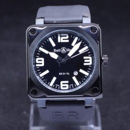 Bell & Ross Watches Bell & Ross Watches BR 01-92 Heritag