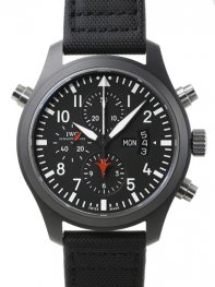 IWC Pilot's watches Classics MECHANICAL FLIEGERCHRONOGRA