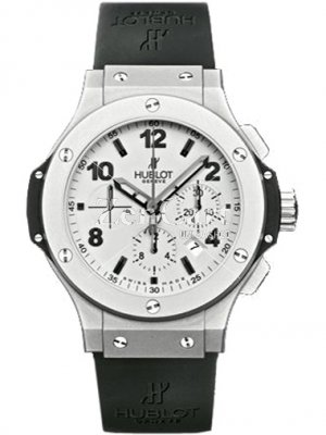 Hublot Big Bang 301.ti.450.rx Platinum Mat Watch
