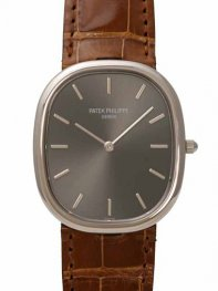 Patek Philippe Golden Elipse watch 3738-100R