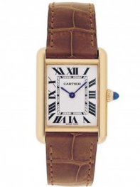 Cartier Watch Tank Louis Cartier w1529856
