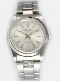 Rolex Oyster Perpetual Air King Cream Dial With