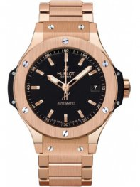 Hublot Big Bang Automatic Gold 38mm 365.px.1180.px Watch