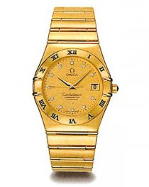 Omega Constellation Gents 1102.15.00 Watch