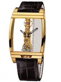 Corum 63122.701102 Golden Bridge mens watch