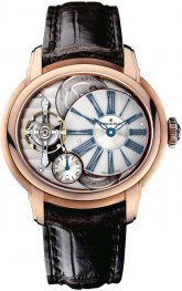 Audemars Piguet Millenary Minute Repeater Pink Gold 2637