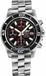 Breitling Watch Superocean Chronograph II a1334102/ba81-