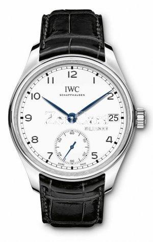 IWC Portugieser Hand-Wound Eight Days Edition 150 Years IW510212 Replica