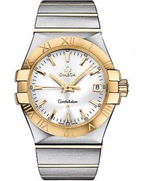 Omega Constellation Gents 123.20.35.60.02.002 Watch