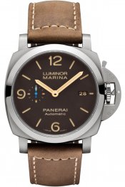 Panerai Luminor Marina 1950 3 Days Automatic Titanio 44mm PAM01351 Watch Replica