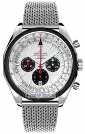 Breitling Watch Chrono-Matic 49 a1436002/g658-ss