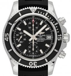 Breitling Superocean Chronograph 42 A13311C9/BF98/150S/A18S.1 Replica Watch