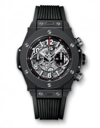Hublot Big Bang Unico Black Magic 411.CI.1170.RX Watch Replica