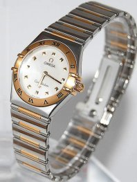 Omega My Choice - Ladies Small 1371.71.00 Watch