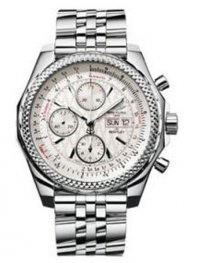 Breitling Watch Bentley GT Racing a1336313/g680-ss