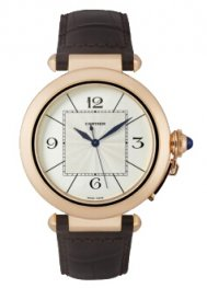 Cartier Pasha Mens Watch W3019351
